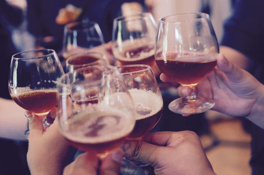 Jak pić piwo?