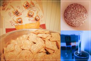 Piwne eksperymenty – Cereals Pastry Ale